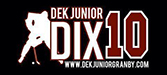 Dek Dix 10 Junior